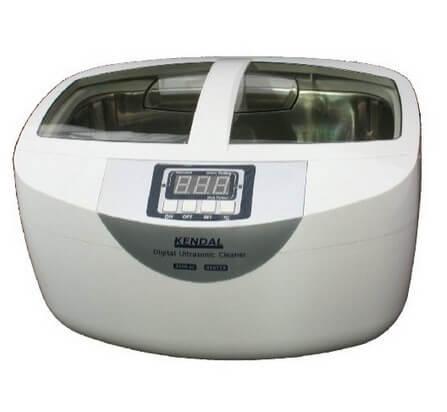 best heated ultrasonic cleaner